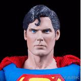 Superman Christopher Reeve Neca Version 7 Envio Gratis Raro