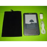 Kindle Básico Wifi Lector + Funda, Libros Y Envío Gratis!!!!