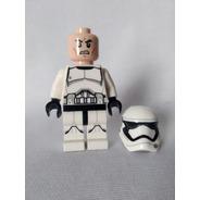 Clone Trooper Lego Star Wars Original 01
