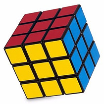 Cubo Rubik 3x3x3 Tamaño Estandar Detal Y Mayor En Oferta!!