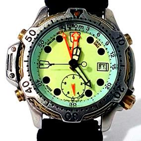 e3603eafaf9 Aqualand Mini - Relógio Citizen Masculino no Mercado Livre Brasil