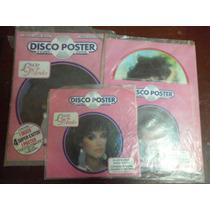 Lucia Mendez Vinyl De 7 Pulgadas Y Poster De 4 Tamaños Carta