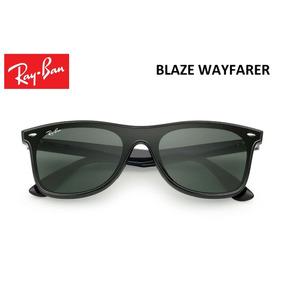 83671eb767f52 Ray Ban Blaze Wayfarer Rb4440 Original Com Garantia +brinde · 4 cores