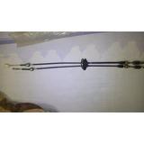 Guaya Doble Selectora Cambio Matiz /spark Original Bs-964954