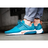 Zapatillas Nike Air Presto Dolphins