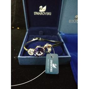 Mercado libre pulseras de cristal swarovski