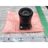 Lente Lens Block Assy - Sony Dsc-h300 - Part A1989706a