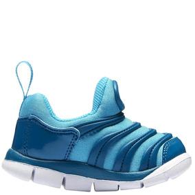 Tênis Bebê Menino Nike Dynamo Free 343938-424