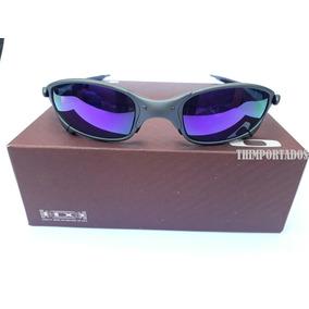 ced5c6ff2c49b Saquinhos De Veludo Para Óculos Sol Oakley Juliet - Óculos no ...