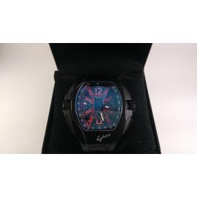 f5f1e257322 Relógio Frank Muller Geneve Lykan Richard Mille Movina · R  179. 12x R  14  sem juros. Frete grátis
