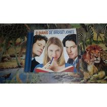 Cd Trilha Sonora O Diário De Bridget Jones Original