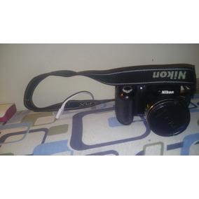 Camera Nikon Coolpix L810 3.0 Lcd Zoom 26x