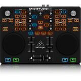 Oferta Controlador Dj Cmd Studio 2a Behringuer + Envio