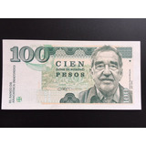 Banco De Aracataca - Gabriel Garcia Marquez ( $100 )