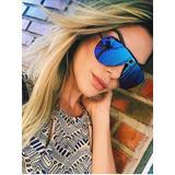 Oculos Ray Ban Blaze Com Prot3ção Uv no Mercado Livre Brasil 9b59d0a79a