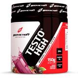 Testo Hgh 150g - Body Action Aumento Natural De Testosterona