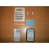 Combo De 4 Accesorios Samsung B5510 Galaxy Y Pro Envio Grati