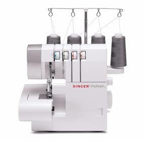 Maquina De Costura Coser Singer 14cg754 Profinish