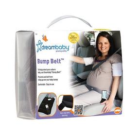 Cinturón De Seguridad Para Embarazadas. Dreambaby