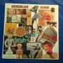 Disco. Assemblage Álbum. Pagoda.del Repertorio Westbound.