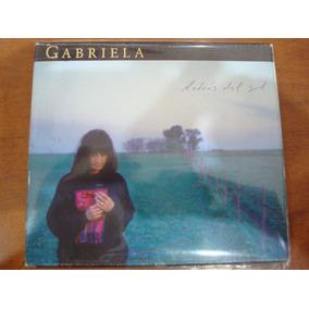 Gabriela - Cd - Detras Del Sol