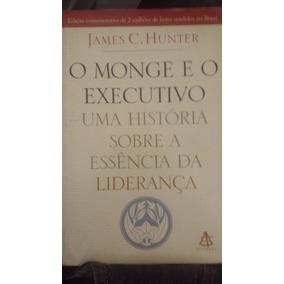 Livro - O Monge E O Executivo