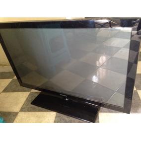 Samsung Tv Plasma 42 Pantalla Partida, El Resto Perfecto