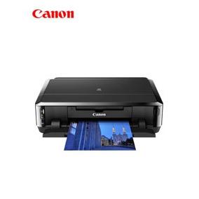 Impresora De Tinta Canon Pixma Ip7210, 15 Ipm/10 Ipm, 9600x2