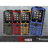 Telefono Celular Yoobao Yoy01 Doble Sim Liberado Económicos