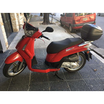 Kymco People S200