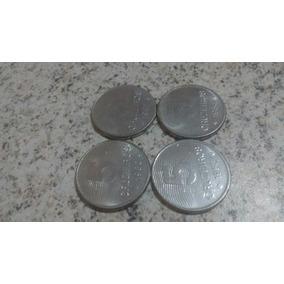 Moedas De 5 Cruzeiros