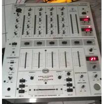 Mixer Behringer Djx700 Peças