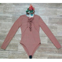 Lote De 10 Bodys Moda Femenina Envios A Todo El Pais