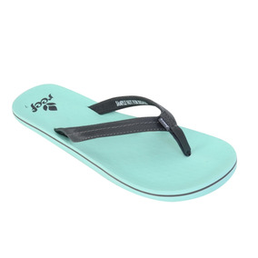 Chinelo Reef Vibes Marrom