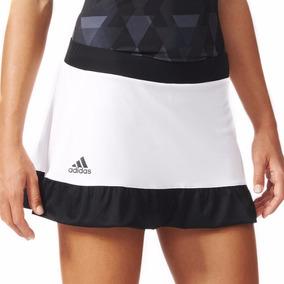 Falda Para Tenis Court Mujer adidas Ai1144