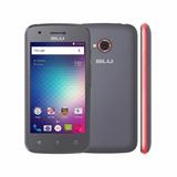 Celular Blu Dash L2 3g Android 6.0 Tela 4.0 Quad Core 2 Chip