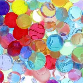 10 Bolsitas De Bolitas De Hidrogel...color A Eleccion