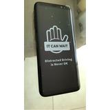 Samsung Galaxy S8 Negro Nuevo 64gb Liberado Tu Lo Estrenas