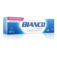 Creme Dental Bianco Advanced Repair 100 Gramas 1 Unidade