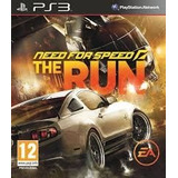 Need For Speed The Run Ps3 Digital Tenelo