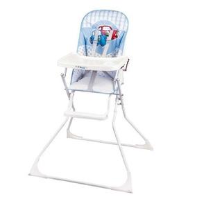 Cadeira Alimentacao Bebe Mesa De Papinha Stock Car Hercules