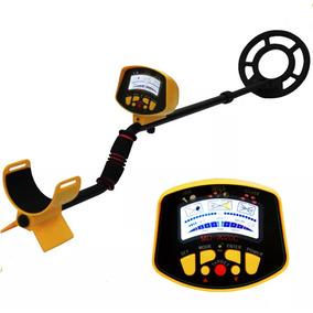 Detector Metales Md9020c Alta Sensibilidad,oro,monedas,plata
