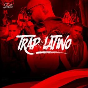 Trap Latino 2018 Lo + Escuchado Música Para Fiestas