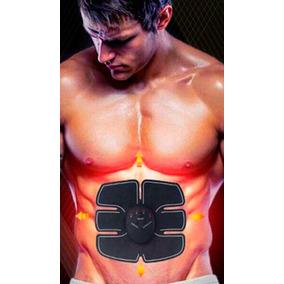 Estimulador Muscular Emagrecimento Aparelho Abdominal - 1 Pç