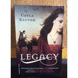 Legacy, Gayla Kluver