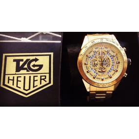 5876429a381 Bvlgari Sotirio X Men Replica Top!!!!!!!!! - Relógios no Mercado ...