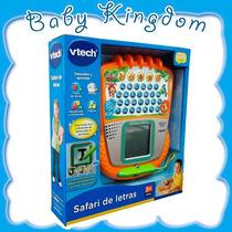 Tablet Computadora Didactica Y Pizarra Magica Niños Vtech