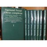 Obras Completas De Sigmund Freud (25 Tomos) Oferta
