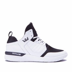 Zapatillas Supra Method White - Sp071102