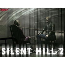 Patch -silent_hill_2 - (ps2) E Pc